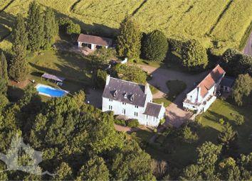 Thumbnail 9 bed property for sale in La Chartre-Sur-Le-Loir, Pays De La Loire, 72340, France