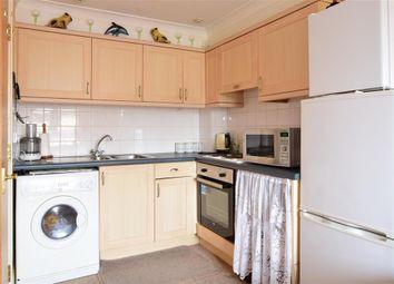 Thumbnail 1 bed maisonette for sale in Mountfield Road, New Romney, Kent