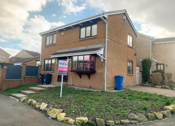 Thumbnail 3 bed detached house for sale in Ringwood Road, Sothall, Sheffield