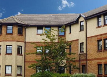 Thumbnail 2 bed flat to rent in Powmill Gardens, Prestwick