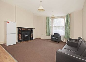 Thumbnail 3 bed flat to rent in Saltram Crescent, London