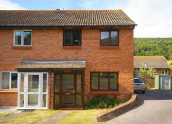 Thumbnail 3 bedroom end terrace house to rent in Lime Close, Minehead