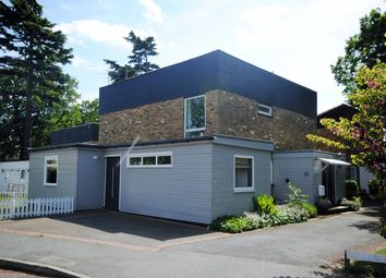 Thumbnail 3 bed detached house for sale in Homefield Close, Chelmsford