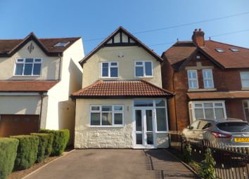 Thumbnail Property to rent in Lichfield Road, Four Oaks, Sutton Coldfield