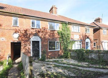 Thumbnail 4 bed property to rent in Gipsy Lane, Headington, Oxford
