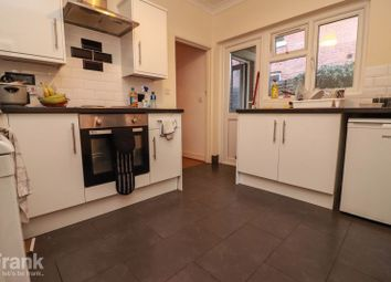 Thumbnail 2 bed property to rent in Holyrood Avenue, Southampton