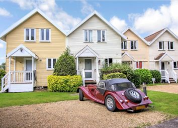 Thumbnail 3 bed terraced house for sale in Spring Lake, South Cerney, Cirencester