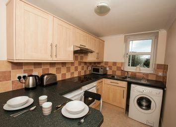 Thumbnail 1 bedroom flat to rent in Holburn Street, Aberdeen