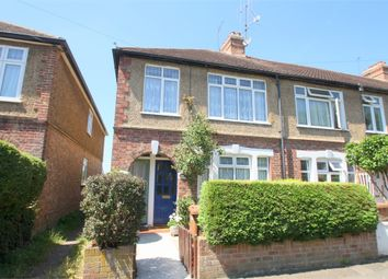 Thumbnail 1 bed maisonette for sale in Penton Avenue, Staines, Middlesex