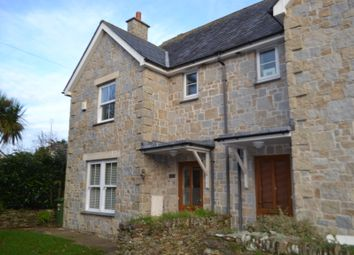 3 bed semi-detached house for sale in Fulmar Close, Hayle TR27