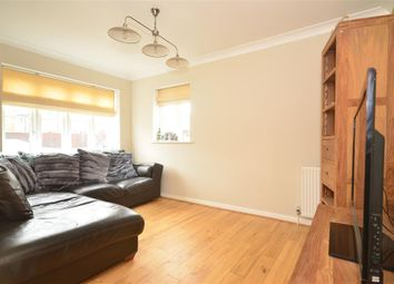 Thumbnail 3 bed semi-detached house for sale in Old Brighton Road South, Pease Pottage, Crawley, West Sussex