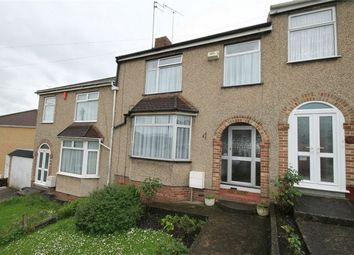 Thumbnail 3 bedroom terraced house for sale in Yew Tree Drive, Kingswood, Bristol
