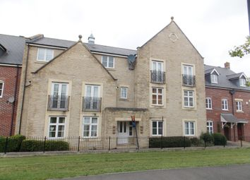 Thumbnail 2 bed flat to rent in Pioneer Road, Swindon