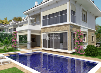 Thumbnail 5 bed villa for sale in Fethiye, Mugla, Aegean, Turkey