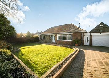 Thumbnail 2 bed bungalow for sale in Shibdon Road, Blaydon-On-Tyne