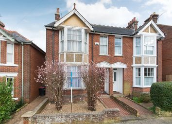 4 bed semi-detached house for sale in Nunnery Road, Canterbury CT1