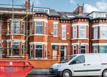 Thumbnail 5 bed terraced house for sale in Seedley Park Road, Salford