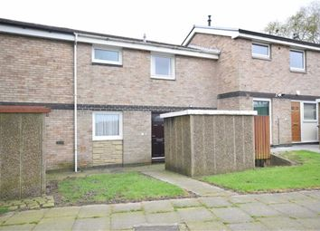 Thumbnail 2 bed terraced house for sale in Frederick Row, Blackburn