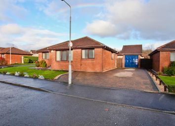 Thumbnail 3 bed detached bungalow for sale in Greystone Park, Glenrothes
