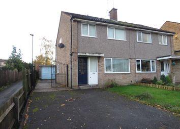3 bed semi-detached house for sale in Ladybank Road, Mickleover, Derby DE3
