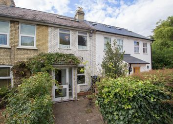 Thumbnail 2 bedroom terraced house for sale in Station Court, Station Road, Great Shelford, Cambridge