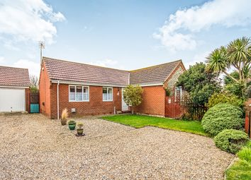 Thumbnail 2 bed detached bungalow for sale in Anne Stannard Way, Bacton, Norwich