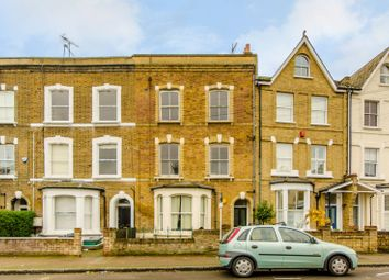 Thumbnail 1 bed flat for sale in Riversdale Road, Islington