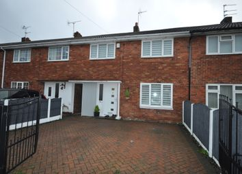 Thumbnail 3 bed terraced house to rent in Southfield Road, Thorne, Doncaster