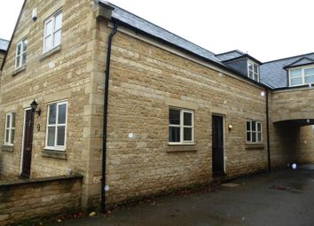 Thumbnail 4 bed detached house for sale in Kingsmead, Station Road, Kings Cliffe, Peterborough