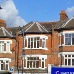 Thumbnail 2 bed flat to rent in 17A Woodcote Road, Wallington