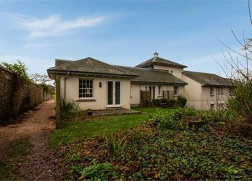 2 bed detached bungalow for sale in Priory Road, Abbotskerswell, Newton Abbot, Devon TQ12