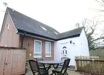 Thumbnail 1 bedroom semi-detached house to rent in Frieth Close, Earley, Reading