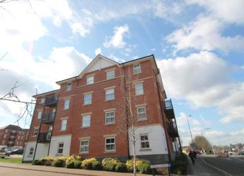 Thumbnail 2 bed flat for sale in Bell Chase, Aldershot