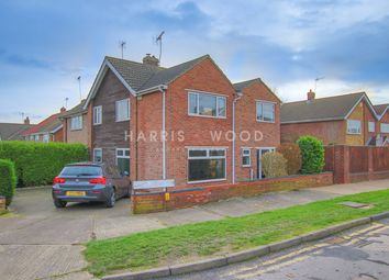 Thumbnail 4 bed semi-detached house for sale in Arnstones Close, Colchester