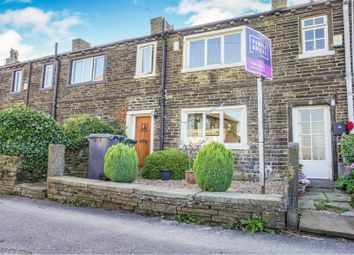 Thumbnail 2 bed cottage for sale in Long Row, Bradford