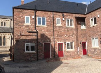 Thumbnail 3 bed town house to rent in Bigby Street, Brigg