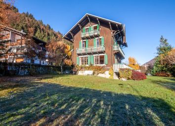 Thumbnail 8 bed chalet for sale in Chemin De La Chenalette, Morzine, 74110, France