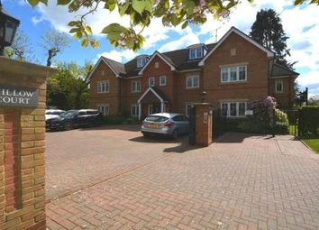Thumbnail 2 bed flat for sale in Oval Way, Gerrards Cross