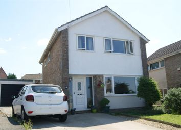 Thumbnail 3 bed detached house for sale in Glannant Way, Cimla, Neath