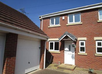 Thumbnail 3 bed property to rent in Griffiths Road, West Bromwich