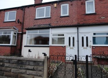 Thumbnail 3 bed terraced house to rent in Grovehall Drive, Beeston, Leeds