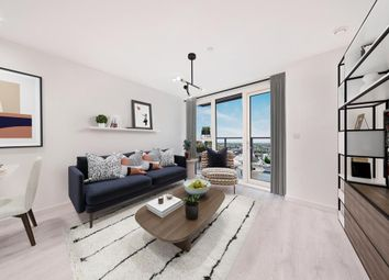 """Thumbnail 1 bedroom flat for sale in """"Kempton Apartments"""" at Smithy Lane, Hounslow"""