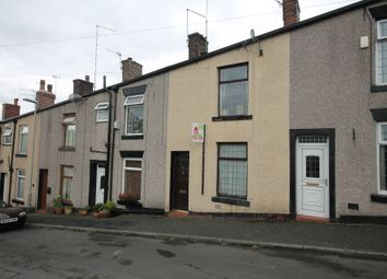 Thumbnail 1 bed terraced house for sale in Finance Street, Littleborough