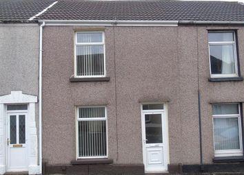 Thumbnail 2 bed property for sale in Landeg Street, Plasmarl, Swansea