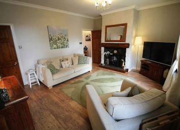 Thumbnail 2 bedroom terraced house for sale in Thorncliffe Street, Lindley, Huddersfield