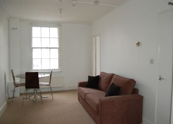 Thumbnail Studio to rent in Lupus Street, London