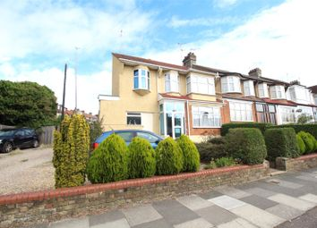 Thumbnail 4 bed end terrace house for sale in Eton Avenue, Barnet, Hertfordshire