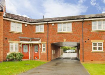 2 bed terraced house for sale in Rowley Drive, Sherwood, Nottinghamshire NG5