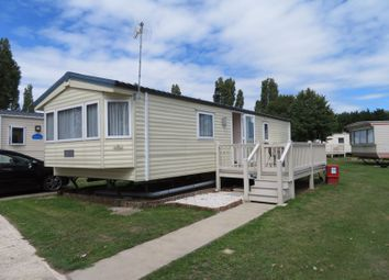 2 bed mobile/park home for sale in Church Lane, East Mersea, Colchester CO5