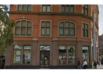 Thumbnail Retail premises to let in 49, Upper Parliament Street, Nottingham, Nottinghamshire